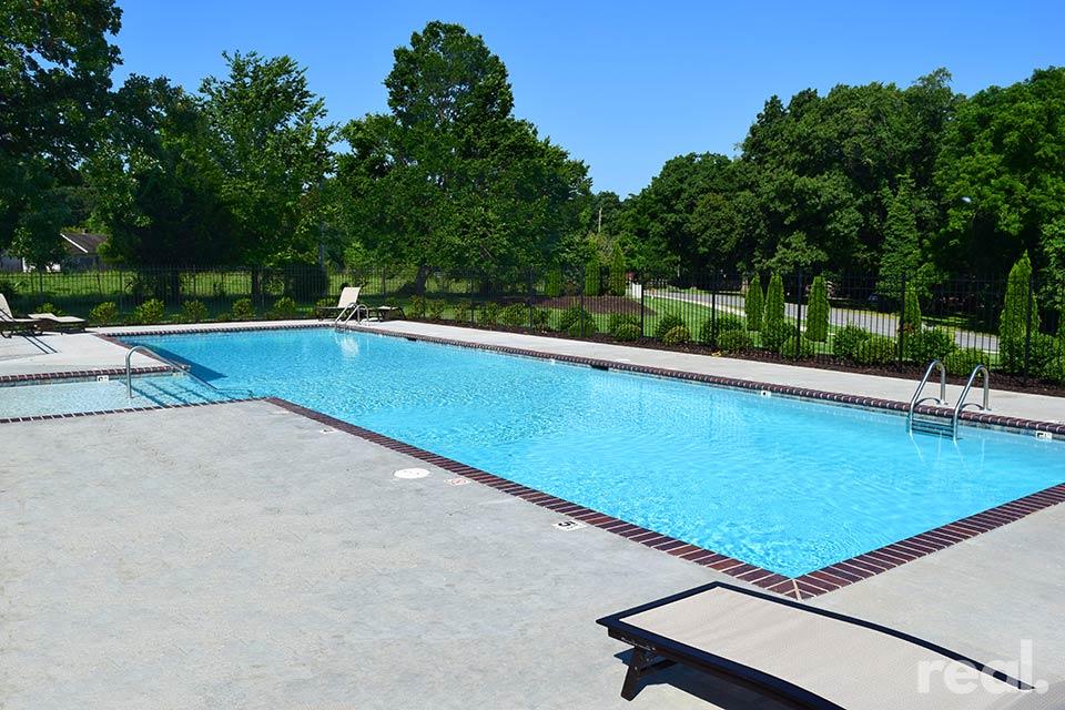 Angel falls bentonville neighborhood northwest for Bentonville pool