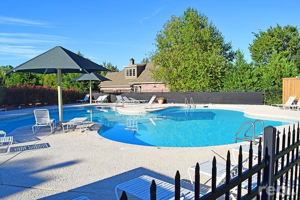 Chapel hill bentonville neighborhood northwest for Bentonville pool